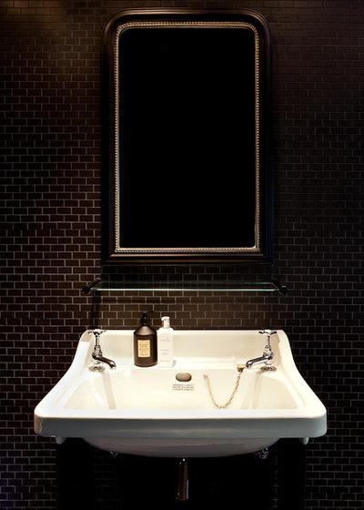 Moderne Badeværelse by Boutique Homes