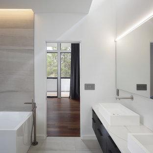Fox Point WI Modern Home