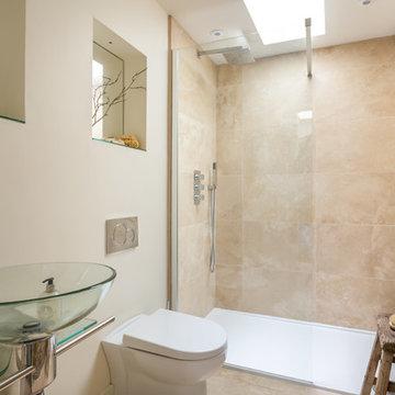 Foxcote Cottage - Shower Room