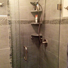 Showers by John A Tallarida Glass & Mirror