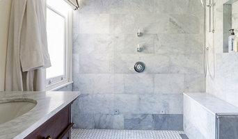 Frameless Shower Door Projects