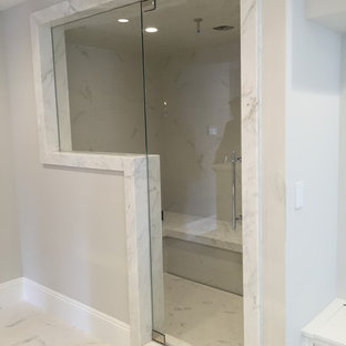 Frameless Shower Enclosures