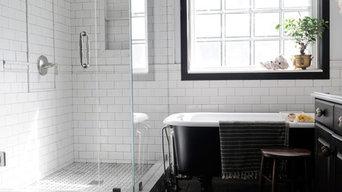 Frameless Shower Enclousers