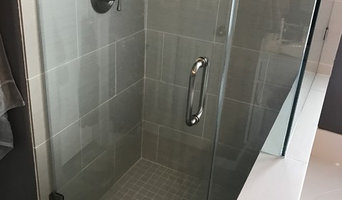 Frameless Shower Glass Replacement