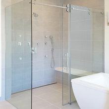 Condo Bath