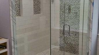 Framess Shower Doors, Alpharetta GA