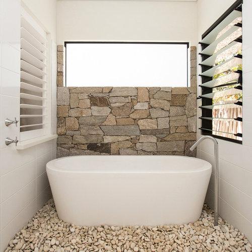 Country Bathroom Designs