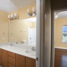 Modern Bathroom by Chad Chenier Photography/Make It Right