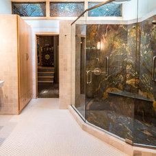 Modern Bathroom by Codis, Inc. Photography