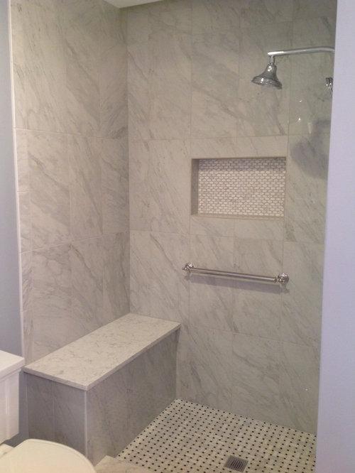 Medium Sized Traditional Bathroom Design Ideas