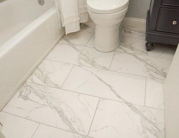 Frazier Bathroom Remodel