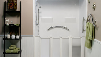 Freedom Accessible Shower