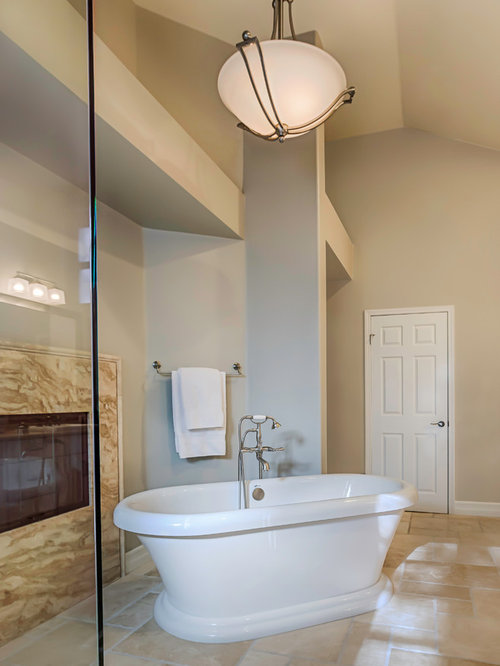 Benjamin Moore Revere Pewter Paint Bathroom Design Ideas