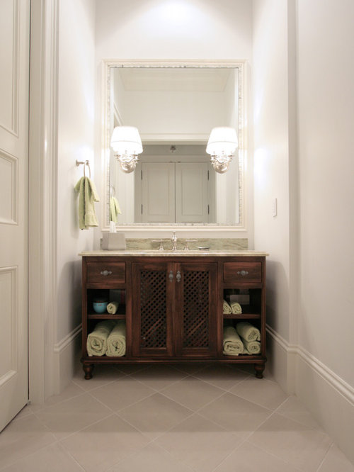 French caribbean home design ideas pictures remodel and for Caribbean bathroom design ideas