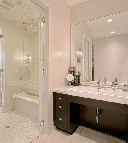 Handicapped Bathroom Home Design Ideas, Pictures, Remodel And Decor