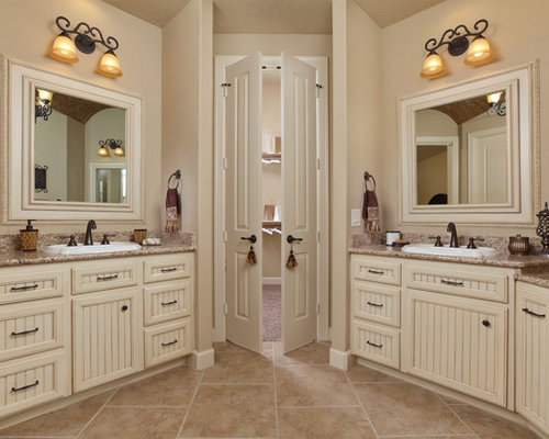 Granite Bathroom Countertops Ideas Pictures Remodel And