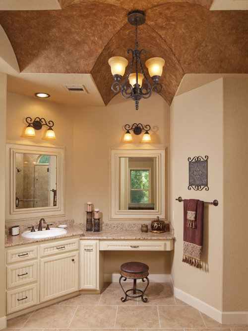 Vaulted Bathroom Ceiling Ideas, Pictures, Remodel and Decor