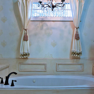 French Country Master Bath OM