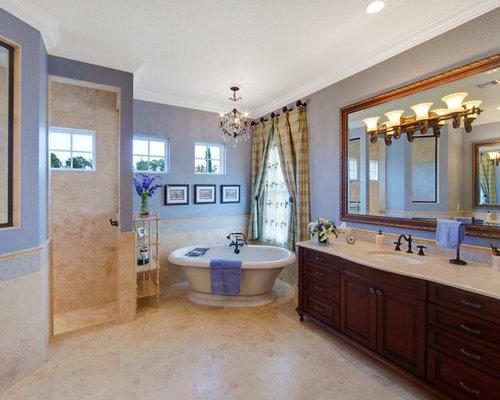 French country bathroom home design ideas pictures for Bathroom decor orlando