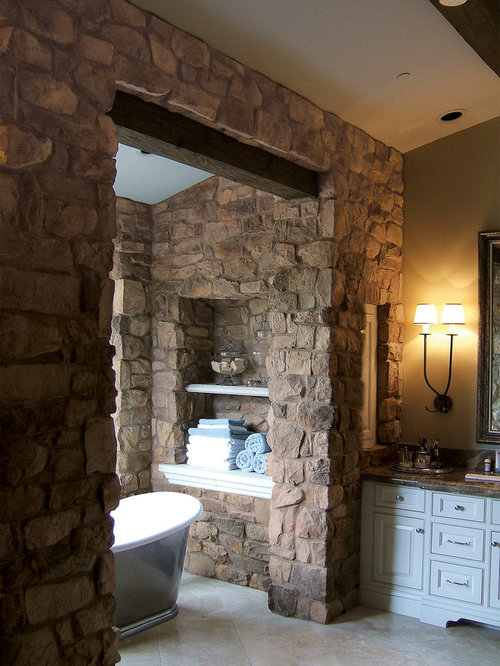 French Country Stone Ideas Pictures Remodel And Decor