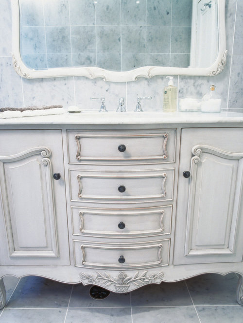 French Provincial Bathroom Home Design Ideas Pictures Remodel And Decor