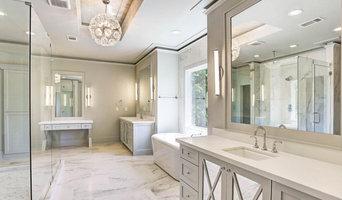 Fresh & Bright Transitional Custom Home in Houston, Texas