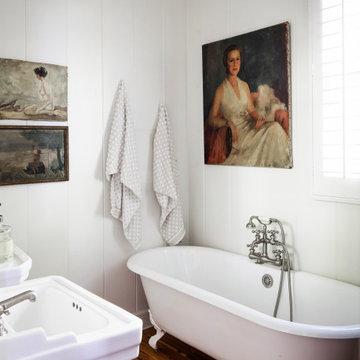 Fresh Baths Ggem Design Co