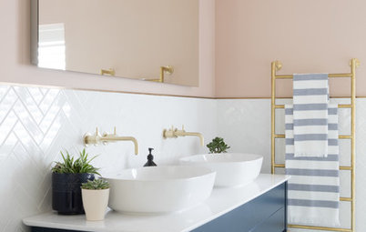 One of These Features Could Elevate Your Standard Bathroom