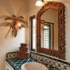 Hawaii Residence Tropical Bathroom Hawaii By