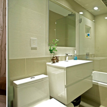 From Ordinary to Extraordinary: Bathroom Remodel