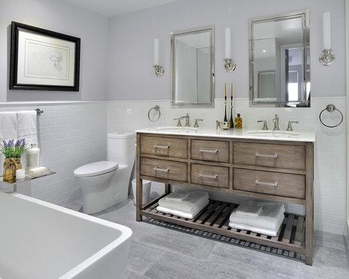 25 Best Small Bathroom Ideas & Photos | Houzz
