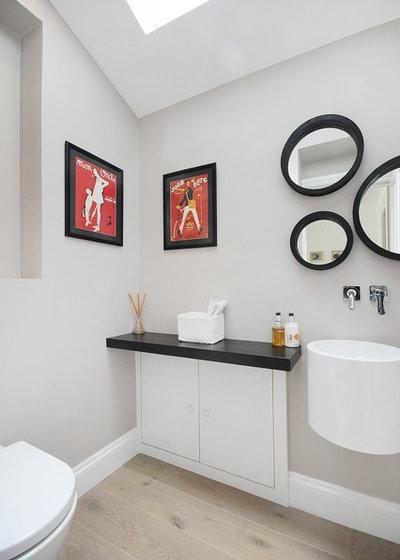 Modern Bathroom Fuhlam SW6 - bis
