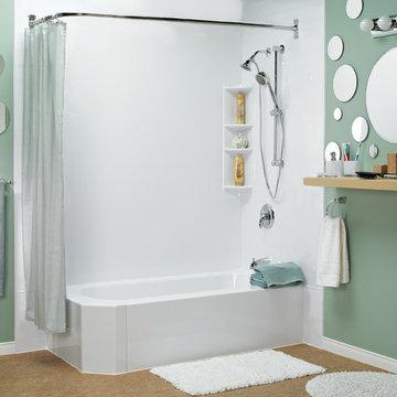 Full Bathtubs