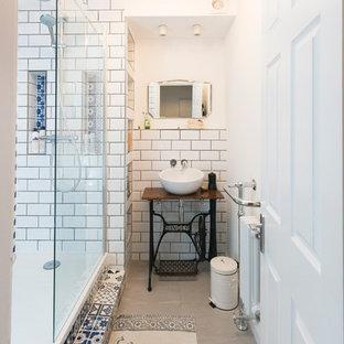 Full flat refurbishment - Italian style