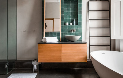 How to Design a Beautiful Bathroom You'll Want to Spend Time In
