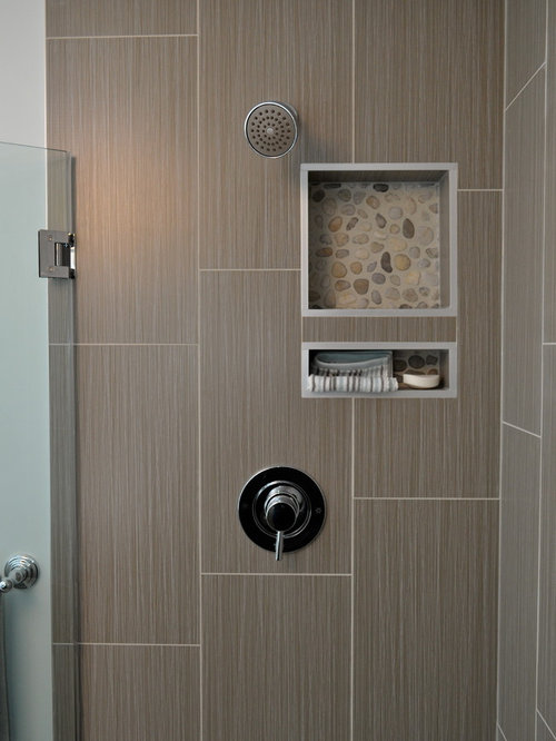 Contemporary Bathroom Renovations