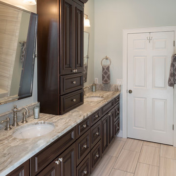 Full Home Renovation in Palm Harbor