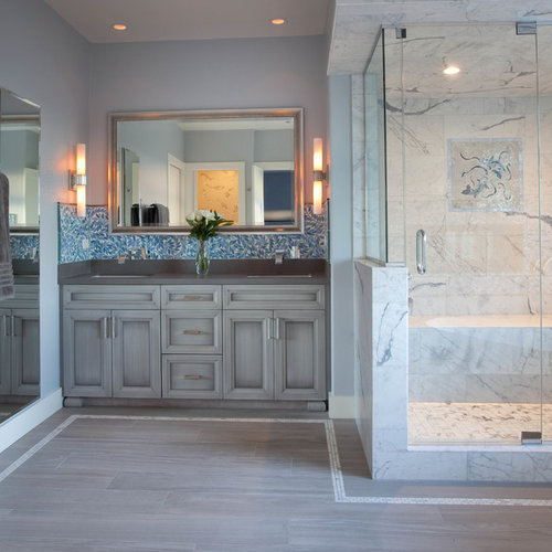 Luxury Bathroom Ideas & Photos With A Bidet