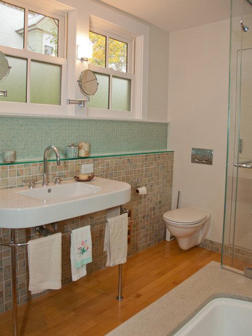 inspiration for a timeless bathroom remodel in boston - Bathroom Designs Jamaica