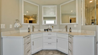 Full Kitchen and Bathroom Remodel-high end