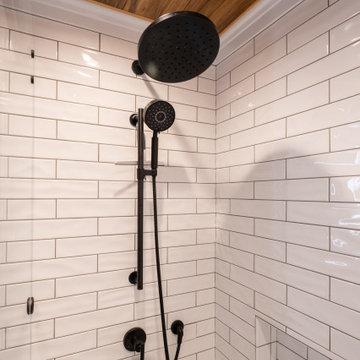 Fullerton Modern Contemporary Bathroom