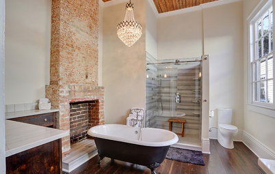 Room of the Day: Revising History in a New Orleans Bath