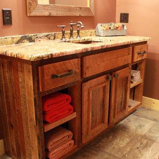 Galloway Lake Lodge - Kitchen & Furnishings