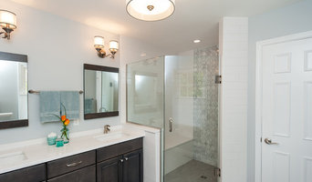 Best Kitchen And Bathroom Designers In Rockville MD Houzz - Bathroom remodeling montgomery county md