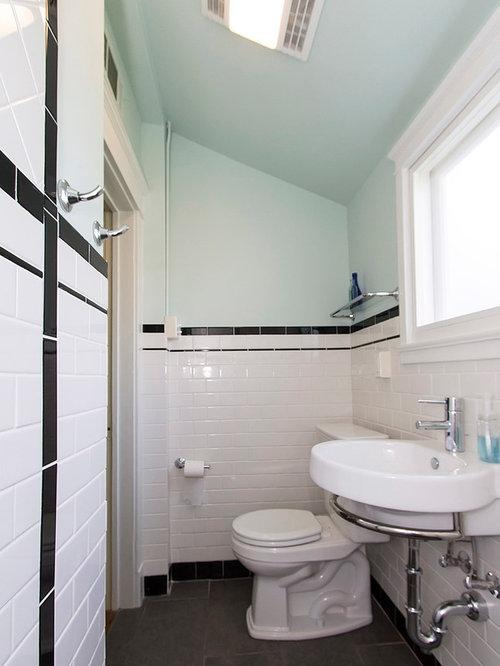 Midcentury new orleans bathroom design ideas remodels for Bathroom new orleans