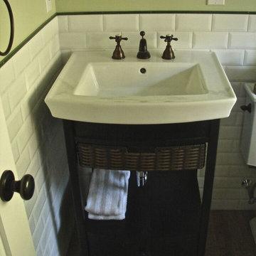 Garrison Kitchen & Interior Design