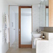 Interior Door Ideas by Metro D.