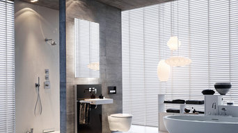 Geberit - Sigma50 bathroom