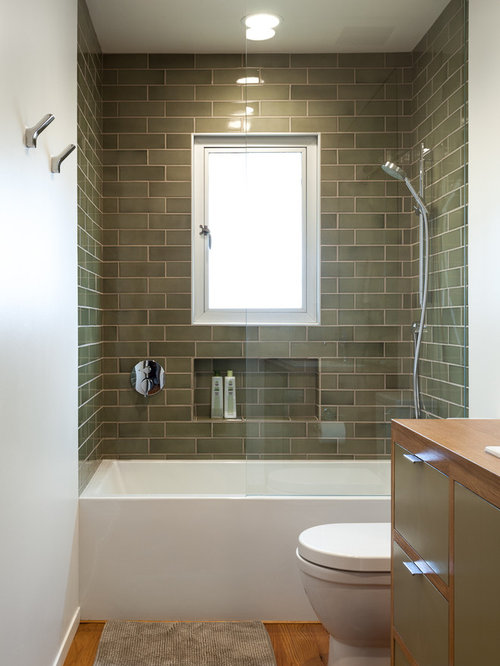 Midcentury Bathroom Design Ideas, Remodels & Photos
