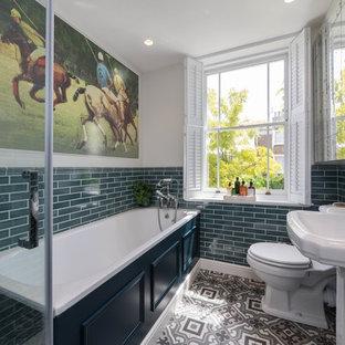 Gentleman's Bathroom